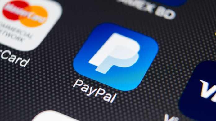 PayPal-Lücke noch immer nicht behoben – und wohl schlimmer als befürchtet