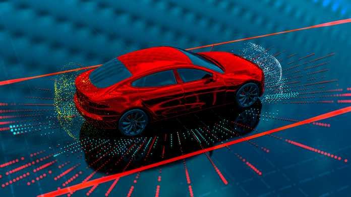 """Gutachten zu 5G-Patenten: """"Nicht vorhersehbare"""" Risiken für Automobilindustrie"""