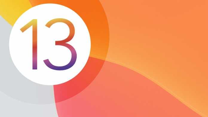 iOS 13: Tipps zu den versteckten Neuerungen