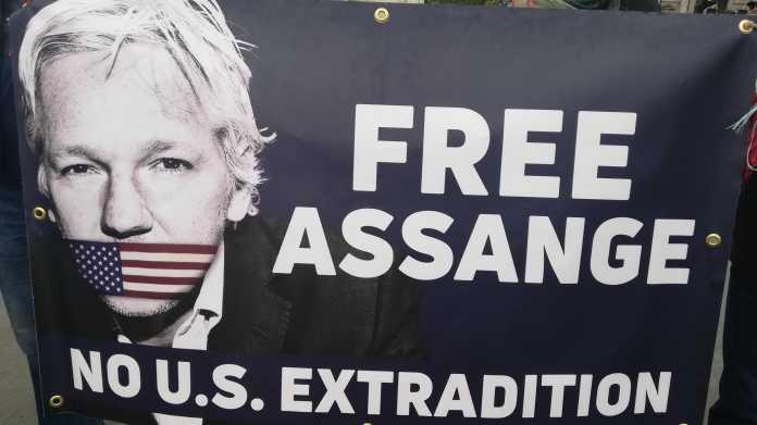 Assange-Auslieferung: Wie gefährlich ist Julian Assange?
