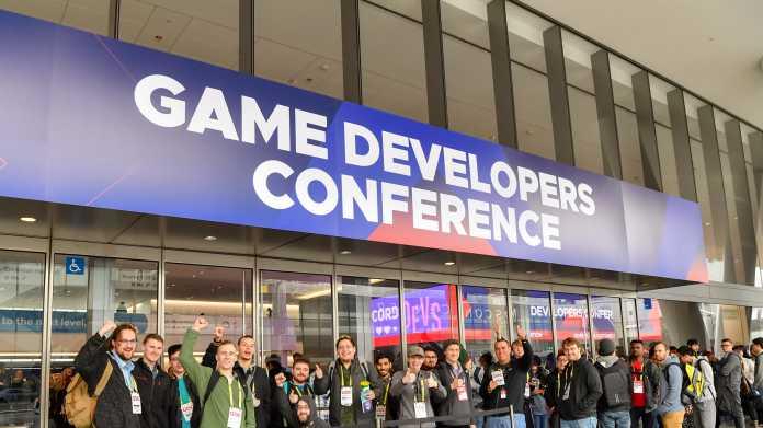 Coronavirus: Microsoft, Unity und Epic Games ist die Entwicklerkonferenz GDC zu riskant