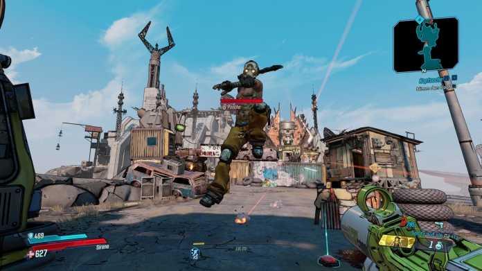 Borderlands 3 kommt auf Steam und erhält zweites Addon