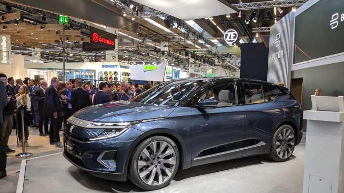 Autoverband entscheidet über künftigen Standort der Messe IAA