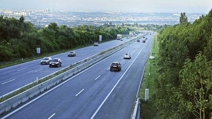 Österreich: Versuch mit Tempolimit 140 beendet