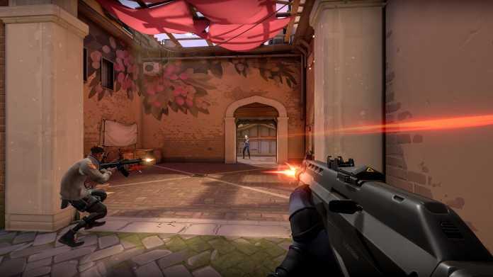 """""""Valorant"""": Riot greift Overwatch und Counter-Strike an"""