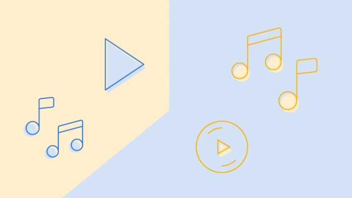 Statistik der Woche: Im Netz ist Musik drin