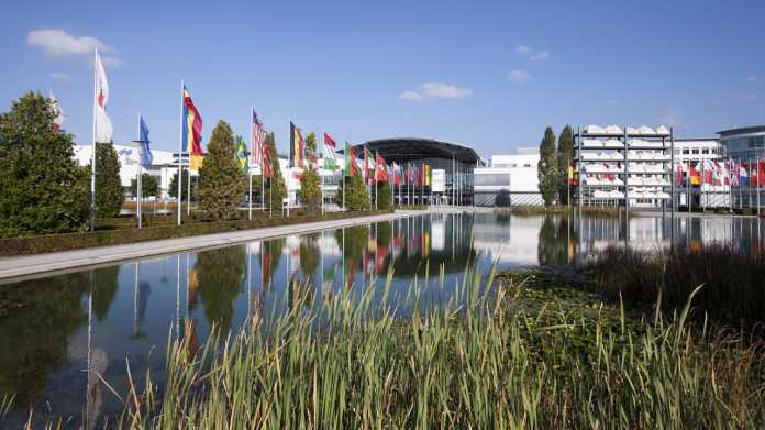 Die Internationale Automobilausstellung kommt nach München