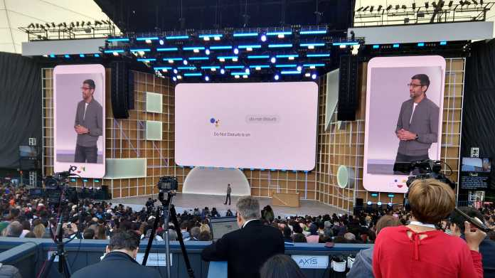Coronavirus: Entwicklerkonferenz Google I/O abgesagt