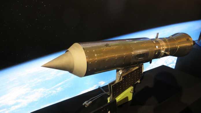 Militärforschung: Wie ernst ist die Bedrohung durch Hyperschallwaffen?