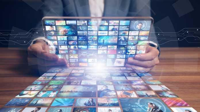 Kampf um Video-Streaming: Wie entwickelt sich der Markt?