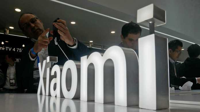 Smartphone-Markt: Huawei-Drama und Apple-Comeback