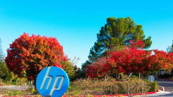 HP stemmt sich weiter gegen Übernahme durch Xerox