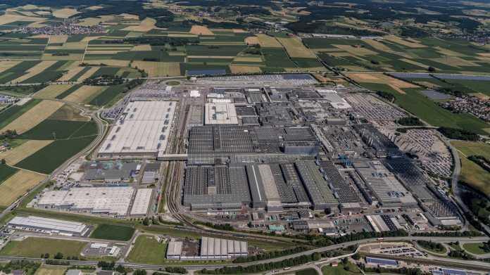 Autobranche im Umbruch: BMW hofft auf IG Metall