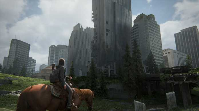 """""""The Last of Us"""": HBO produziert TV-Serie"""