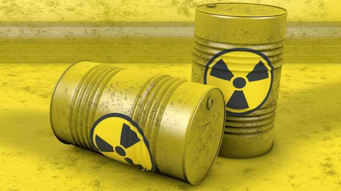 Zentrales Atomabfall-Lager soll nach Würgassen