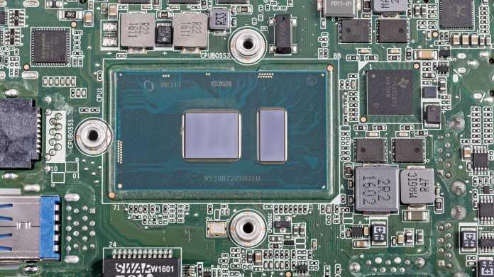 CPU-Wegweiser 2020: Prozessoren für Notebooks und Mini-PCs