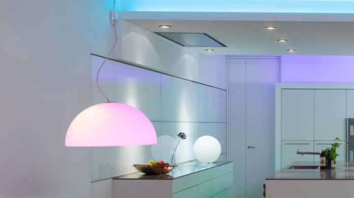 Smarte Leuchten: Osram schaltet die Lightify-Cloud ab