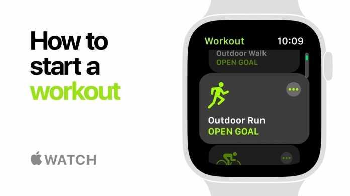 Neue iOS-Fitness-App: Apple wird sportlich