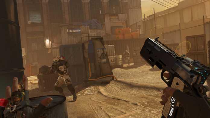 """""""Half-Life Alyx"""": Was man vor dem Release über VR wissen muss"""