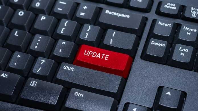 Achtung: Sicherheitspatch gegen kritische SMBv3-Lücke ist jetzt verfügbar