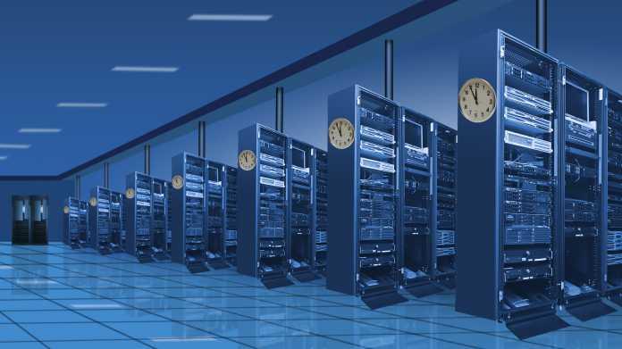Hochgenaue Uhrensynchronisation in Netzwerken