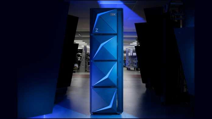 Stand der Mainframe-Technik im Jahr 2020