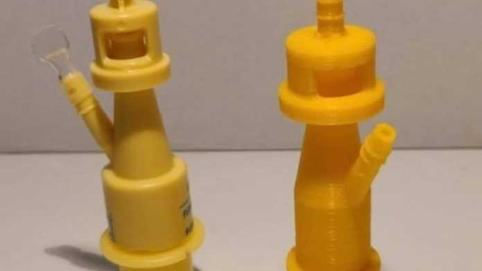 Maker helfen Corona-Opfern