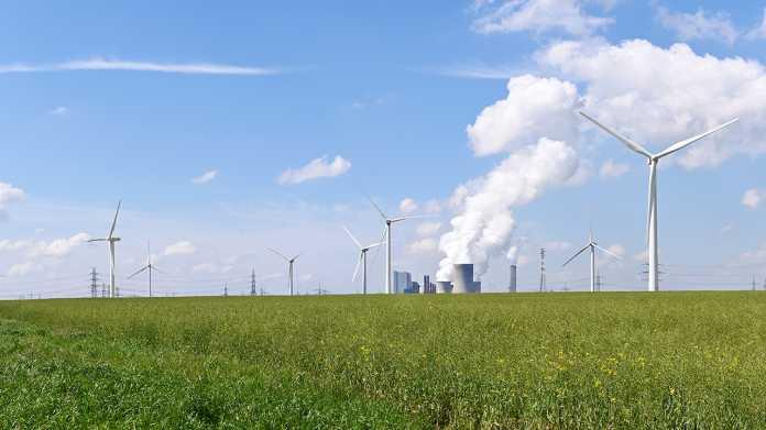 Was es bedeutet, komplett auf erneuerbare Energien umzusteigen (Teil 1)