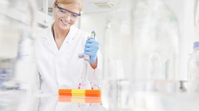 Biotech-Firma Qiagen bringt molekularen Test auf neuen Coronavirus auf den Markt