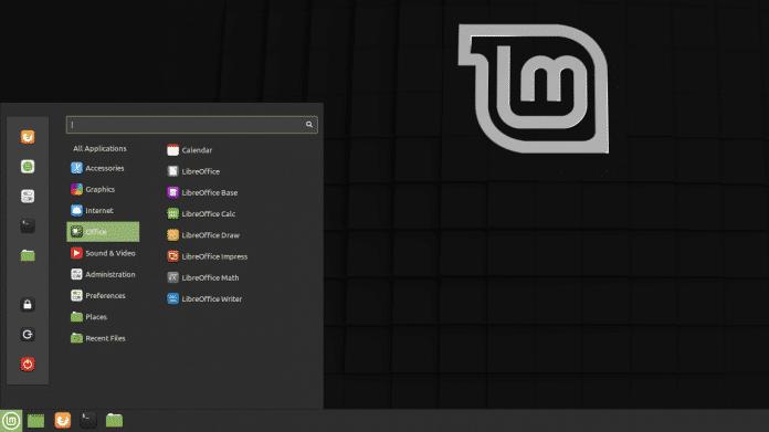 Generalüberholte Linux Mint Debian Edition basiert auf Debian 10