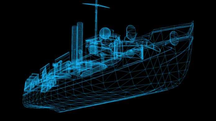 SmartKai – digitale Anlegehilfe für Schiffe