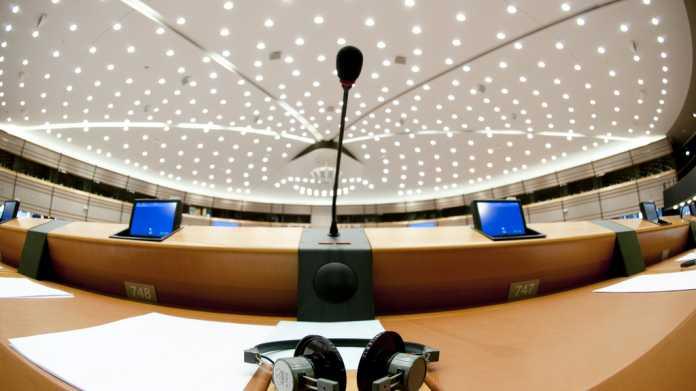 Coronavirus-Krise: EU-Parlament stimmt per E-Mail ab