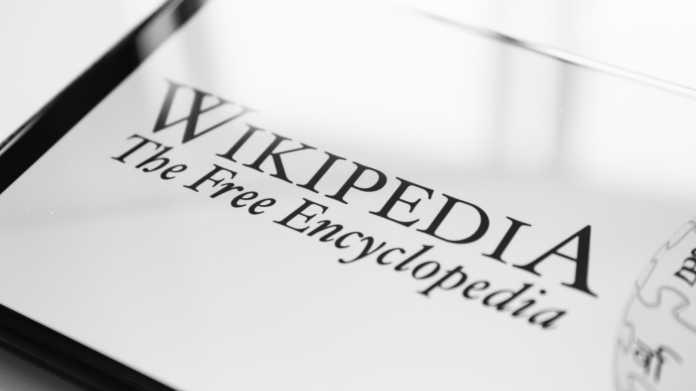 Hochzeiten für Wikipedia: dauerhafte Coronavirus-Updates