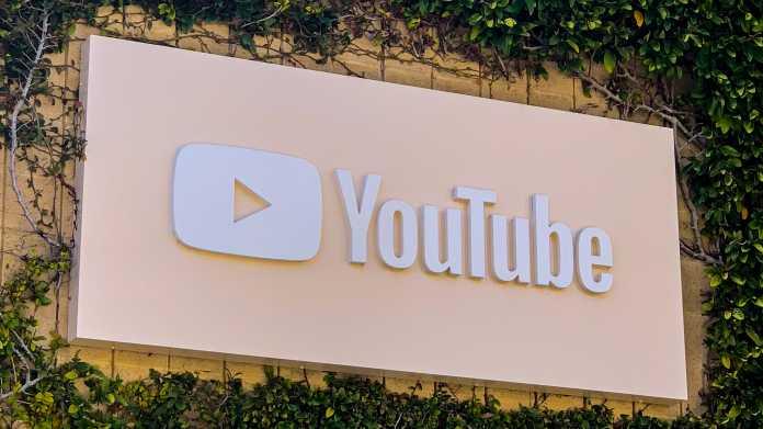 YouTube drosselt weltweit die Bildqualität