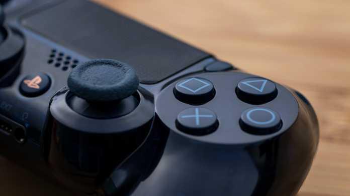 Playstation Network: Sony verringert Download-Geschwindigkeit