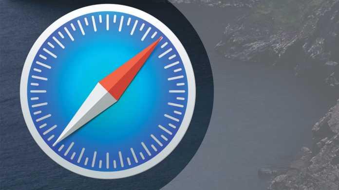Apple-Browser im Einsatz: Tipps zu Safari 13 auf iPhone, iPad und Mac