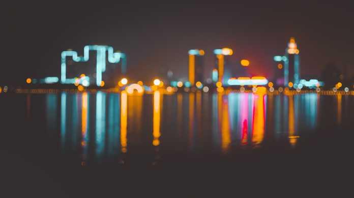 Post aus Japan: Die globale Smart-City-Plattform