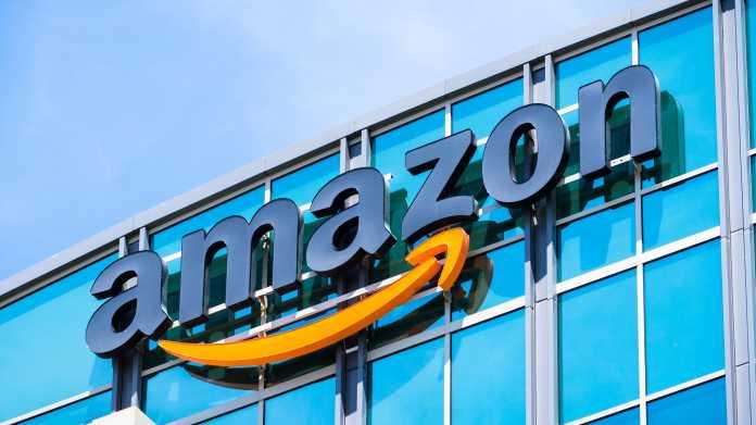 Amazon schafft 350 neue Logistikjobs in Deutschland
