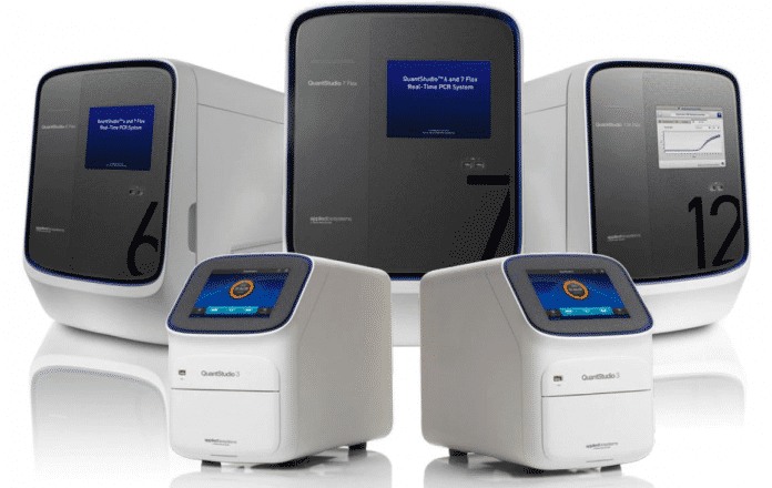 Applied Biosystems/Thermo Fisher