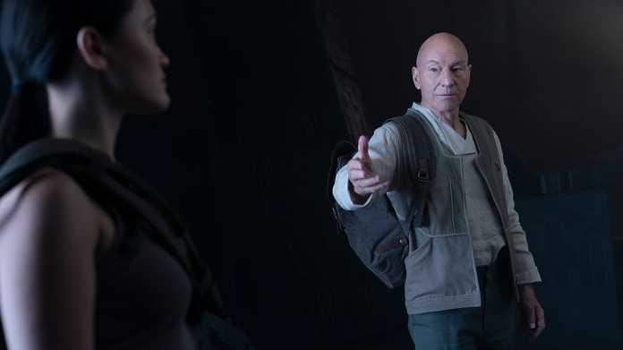 Star Trek: Picard – Ein Winzer im Weltall