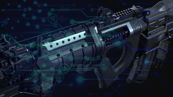 Schusswaffen aus 3D-Druckern: Onlineportal verkauft Baupläne im Abo