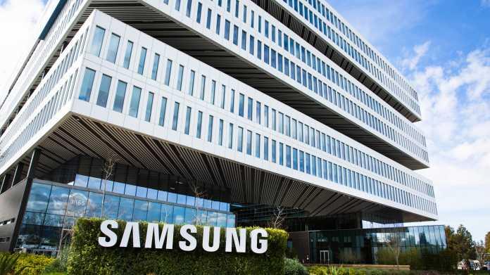 Samsung Display stellt LCD-Produktion Ende 2020 ein