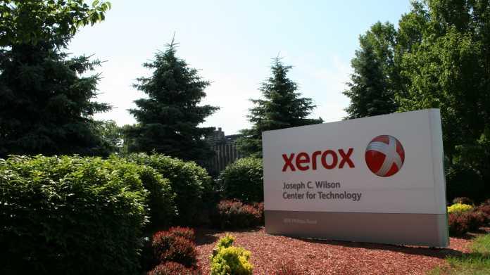 Xerox-Sujet