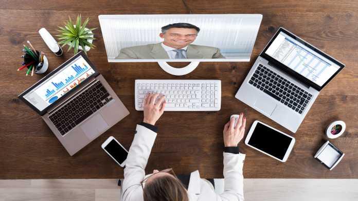 Videokonferenz-Software: Ist Zoom ein Sicherheitsalptraum?