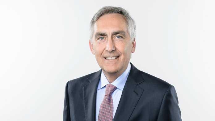 Ex-Siemens-Chef Löscher Aufsichtsratschef bei Telefonica Deutschland