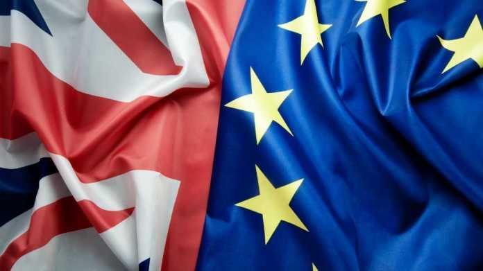 Datenschutz-Brexit droht