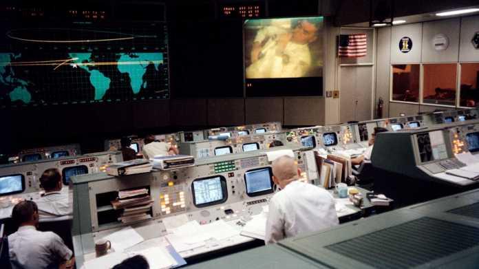 """""""Erfolgreiches Scheitern"""": Das Drama der Apollo 13 vor 50 Jahren"""