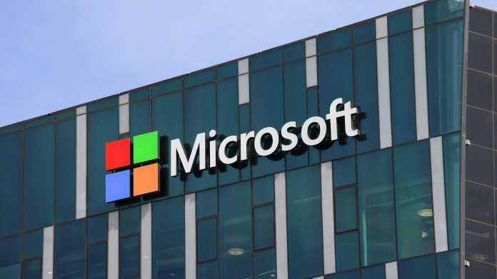 Microsofts Edge zweit häufigst genutzter Browser