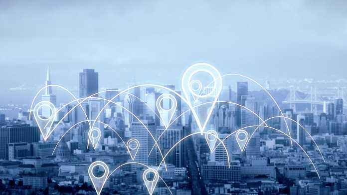 Pandemie-Tracking: Facebook stellt genauere Karten zu Bewegungsmustern und Kontakten bereit