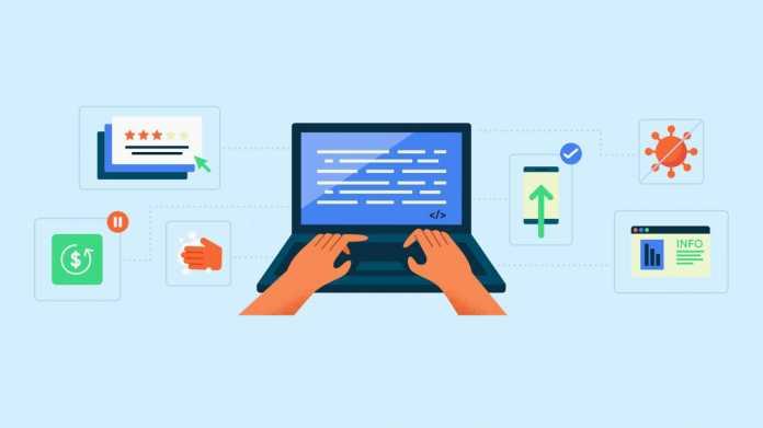 Google nimmt COVID-19-bedingte Anpassungen der Play-Store-Prozesse vor